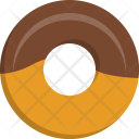 Donut Cake Food Icon