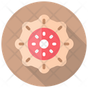 Donut Yummy Food Icon