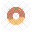 Donuts Sweets Delicious Icon
