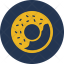 Donuts Sweet Food Icon