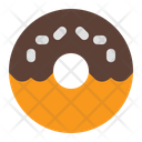 Donuts Healthy Sweet Icon