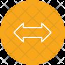Dooble Arrow Icon