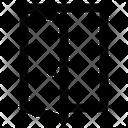 Door Collage Enter Icon