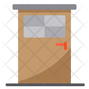 Door Construction Door Entry Door Icon