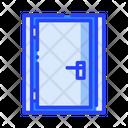 Door Home Door House Door Icon