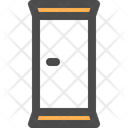 Door Room Home Icon