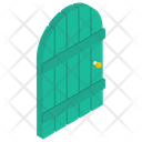 Door Entrance Exit Icon