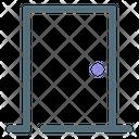 Door Exit Enter Icon