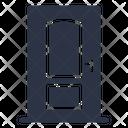 Door Entrance Entryway Icon