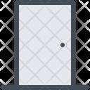 Door Interior Icon