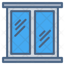 Door Window Office Icon