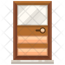Door Entrance Home Icon