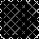 Door Exit Logout Icon