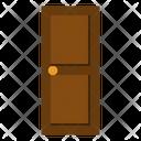 Door Handle Handle Icon