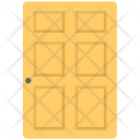 Door Entrance Exit Icon