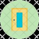 Door Gate Enterance Icon