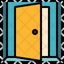 Door Build Tool Icon