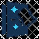 Door cleaning Icon