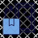 Door Delivery Icon