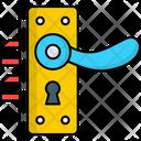 Door Handles Icon