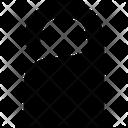 Door Hanger Service Icon