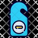 Door Hook Icon