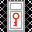 Door key Icon