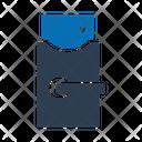 Door Lock Room Icon