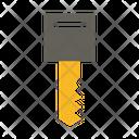 Door keys Icon