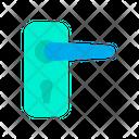 Door Knob Icon