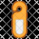 Door Knob Door Security Door Protection Icon