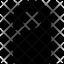 Door Label Hanger Icon