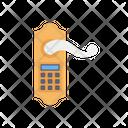 Door Lock Lock Password Icon