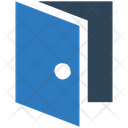 Door Out Icon