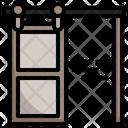 Door Slide Icon