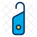 Door Door Hanger Hanger Icon