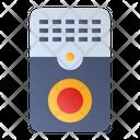Doorbell Alarm Bell Icon