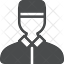 Watchman Servant Doorkeeper Icon