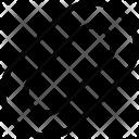 Doormat Icon