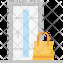 Doorstop Icon