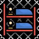 Dorm Icon