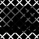 Dormant Icon