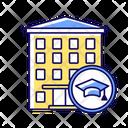 Dormitory Icon