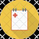 Doses Medicalprescription Medication Icon