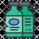 Doses Covid Vaccine Icon