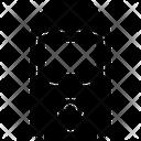Dosimeter Icon
