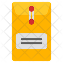 Dossier Folder File Icon
