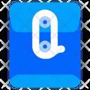 Dossier Envelope Archive Icon