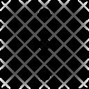 Dot List Menu Icon