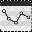 Dot Line Graphic Icon